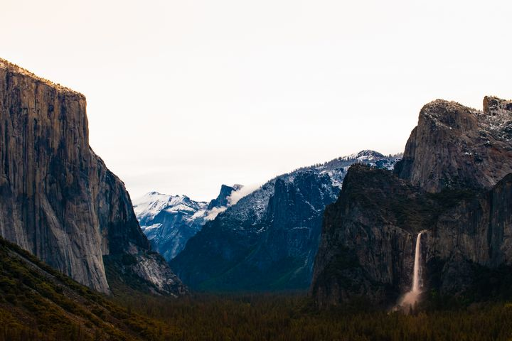 Yosemite - Bright i studios