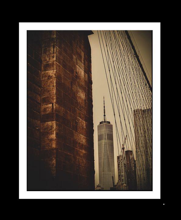 Trade Center - Bright i studios
