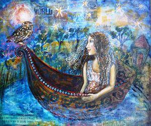 Dreamscape - Cheryle Bannon