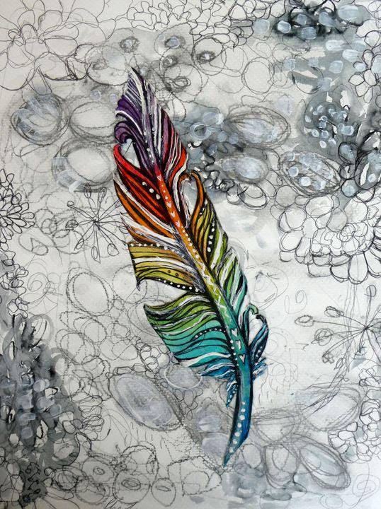 Flow - Cheryle Bannon
