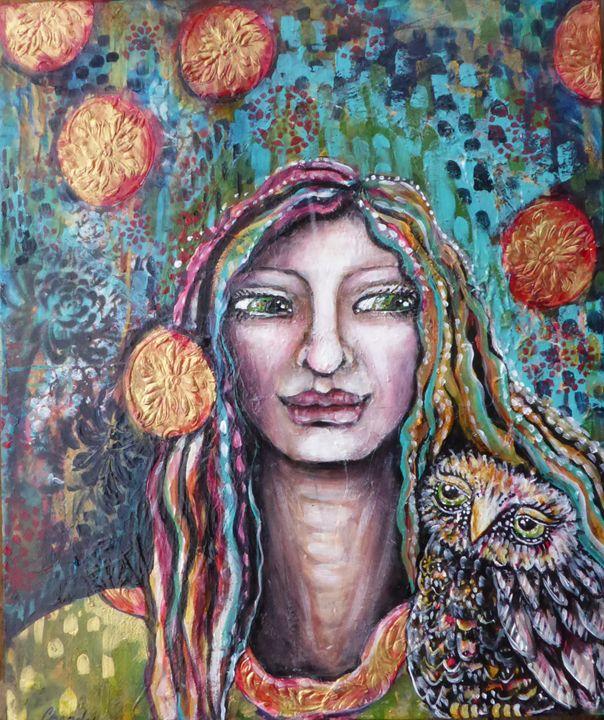 Soul Whispers - Cheryle Bannon