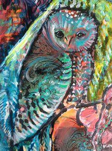 Wise - Cheryle Bannon