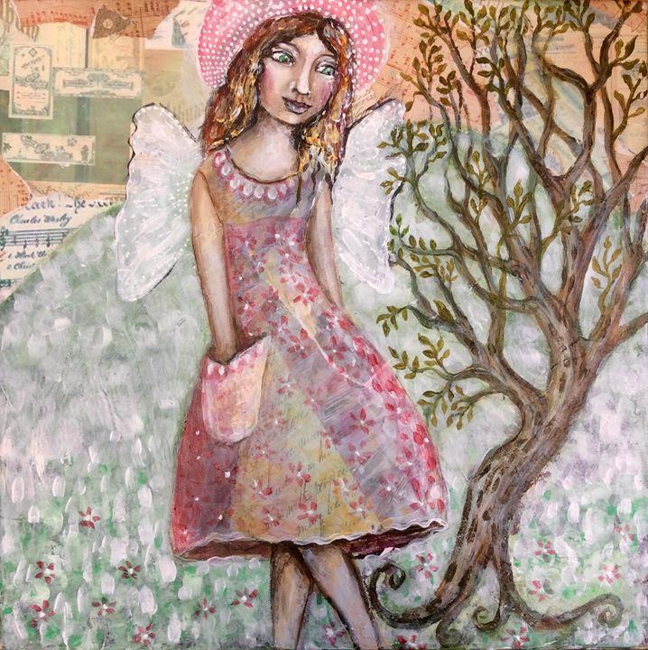 She Knows - Cheryle Bannon