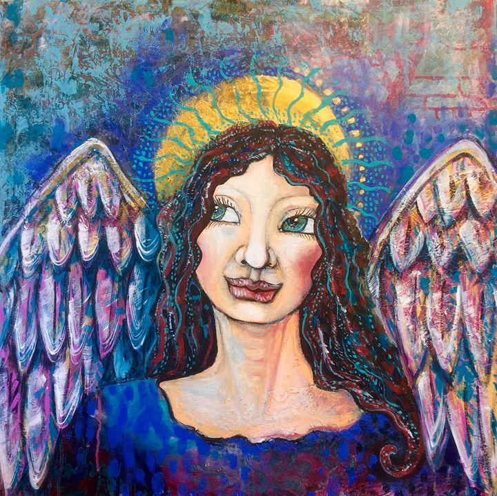 Angeline - Cheryle Bannon