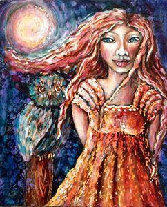 Winds of Change - Cheryle Bannon