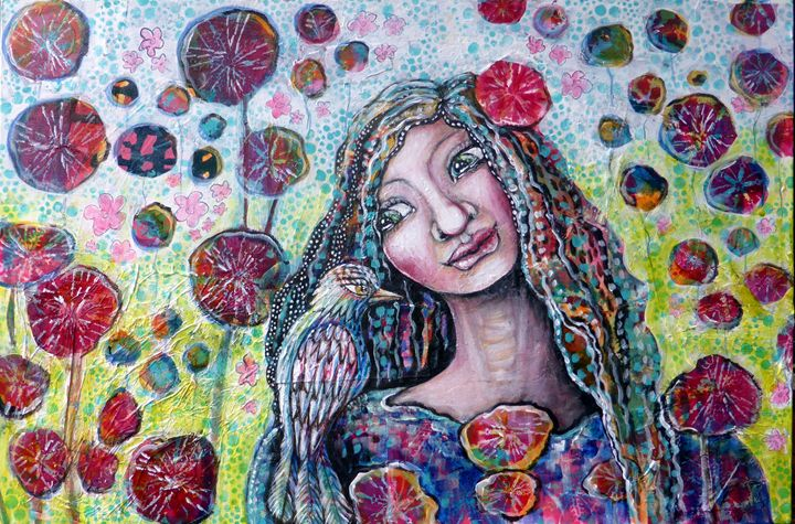 Heart Light - Cheryle Bannon