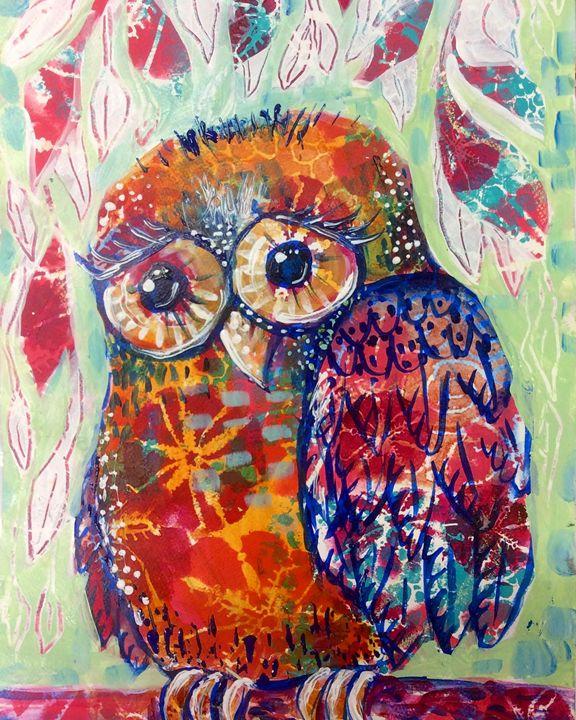 Quirky - Cheryle Bannon