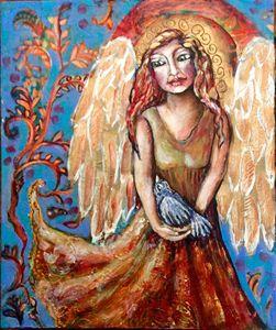 Gentle Openings - Cheryle Bannon