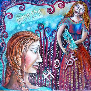 Hope - Cheryle Bannon