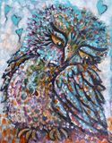 Original painting by Cheryle Bannon
