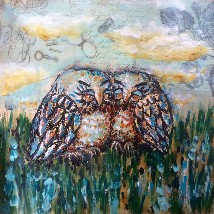 Together - Cheryle Bannon