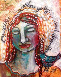 Soul dreaming - Cheryle Bannon