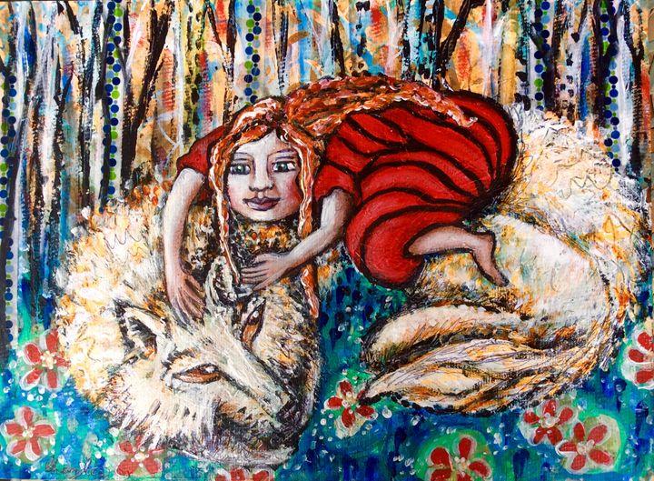 Soul companion - Cheryle Bannon