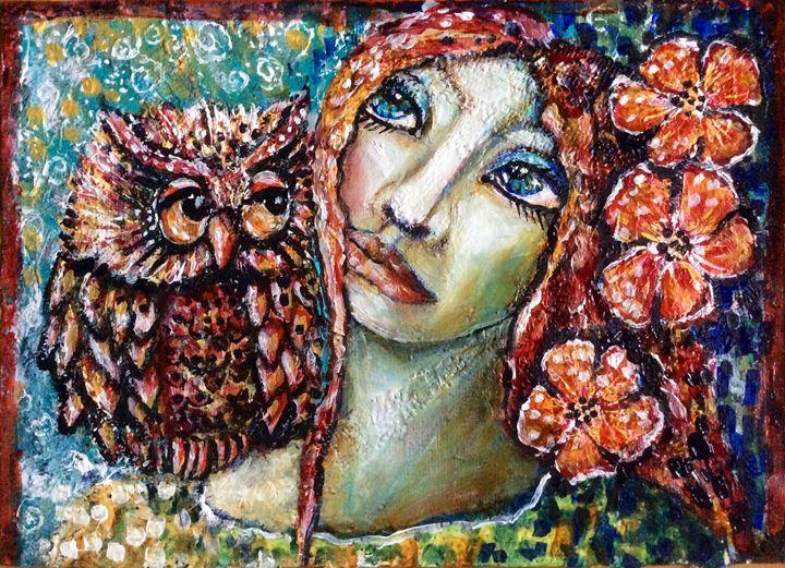 Wise soul companion - Cheryle Bannon