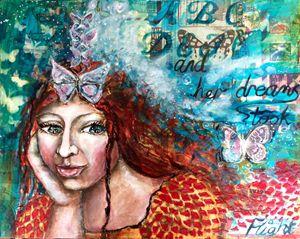 Her dreams took flight - Cheryle Bannon