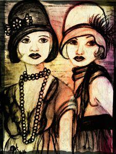 Charleston girls