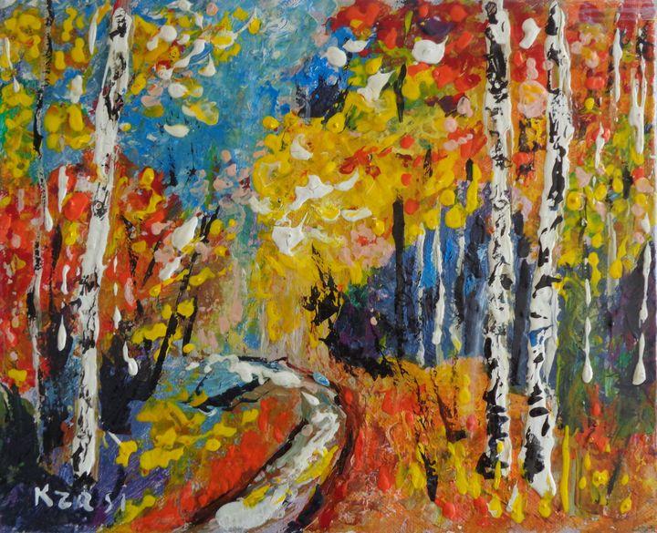Autumn Landscape - ART88