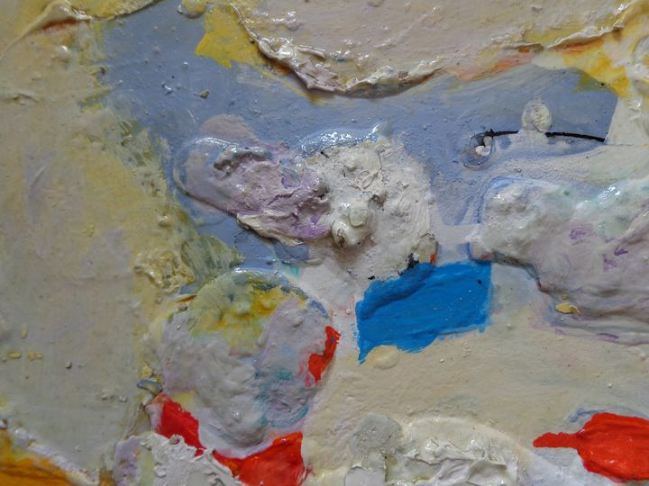 Abstract Design Idea - ART88