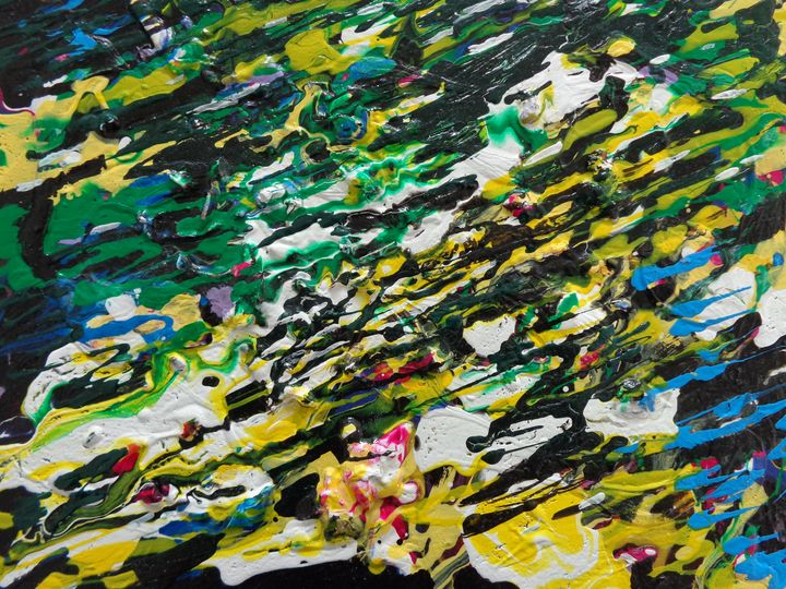 Abstract Painting - ART88