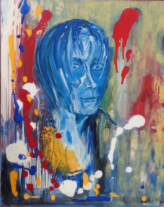 DESTINY - ART88