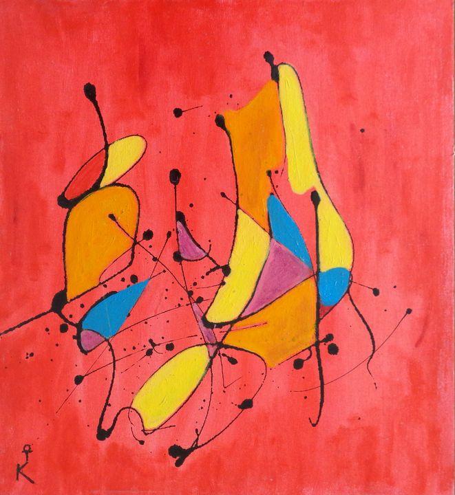 MATH #1 - ART88