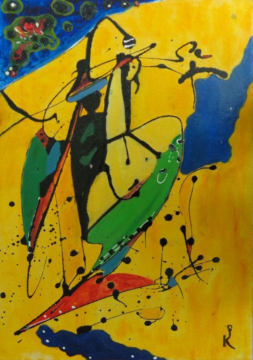CIRCUS SHOW #3 - ART88