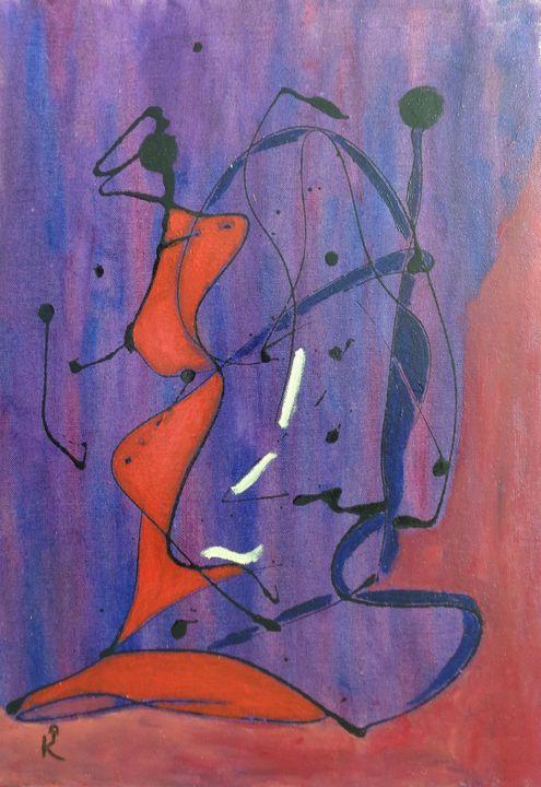 DANCE - ART88