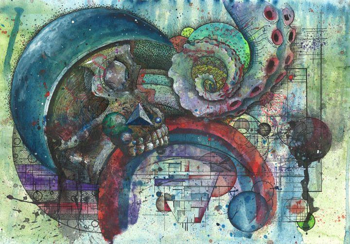 Lovecraft - NarwhalWolf