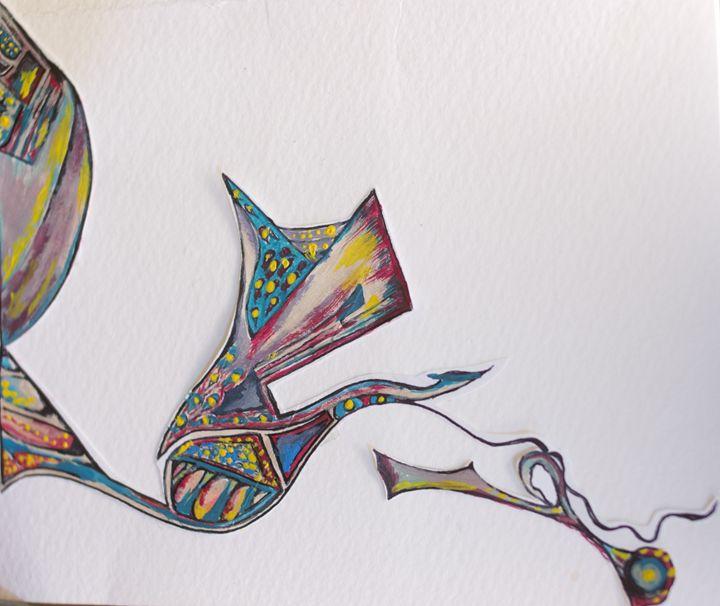Card Design - Siinone