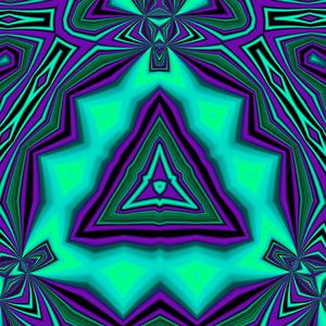 Tantric Triangle
