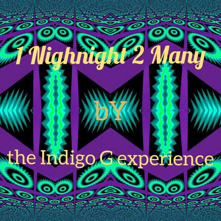 1 Night 2 Many - Undefined Designs