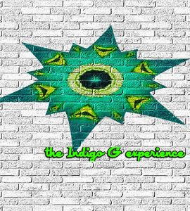 Green Stains - Undefined Designs