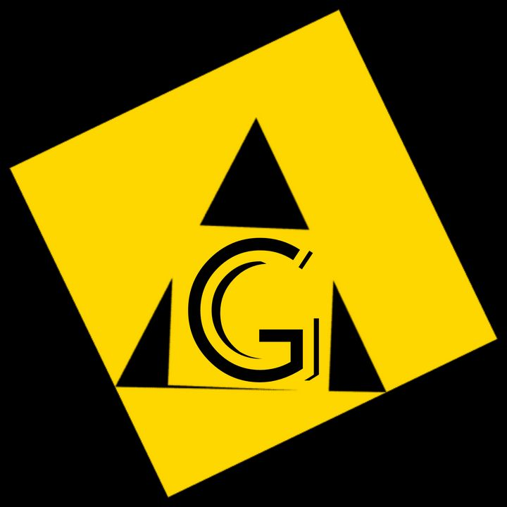 Indigo G (original logo yellow) - Undefined Designs