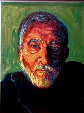 The Art of Author/Artist Gil Garcia