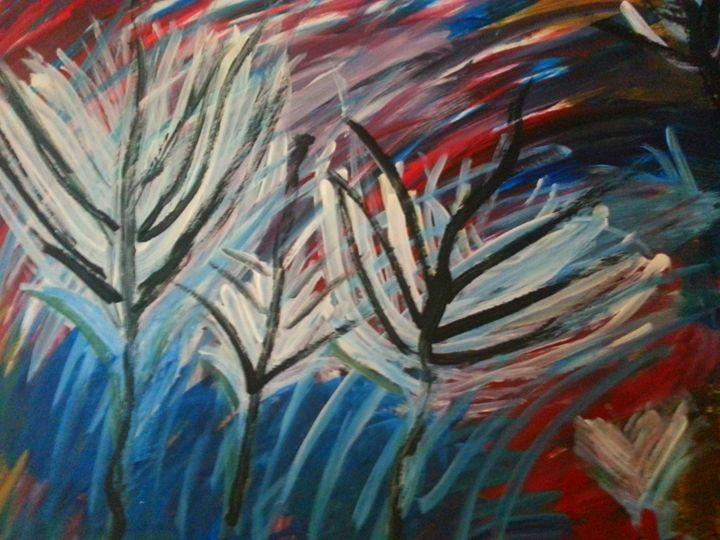 mind flowers - Amanda arndt