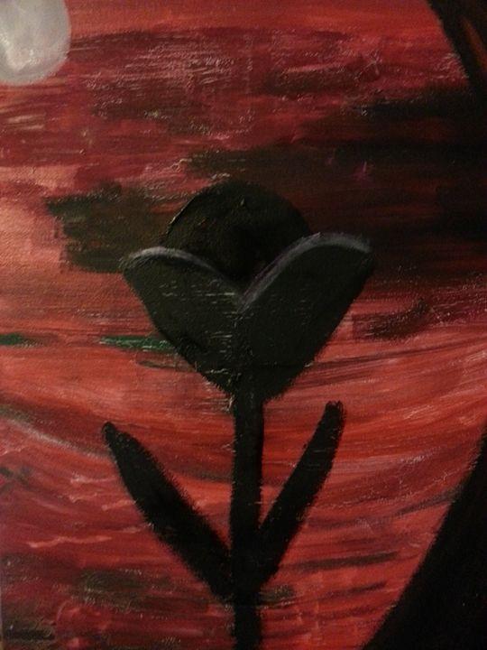 shadow rose - Amanda arndt
