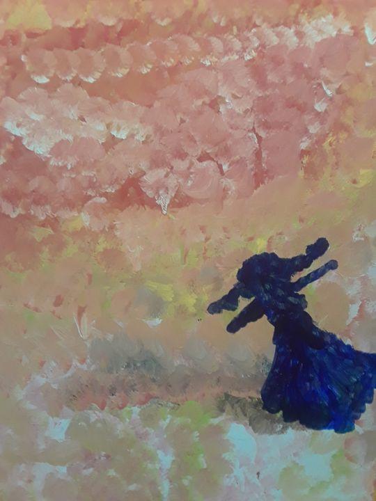 Little ones dreams - Amanda arndt