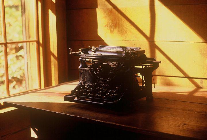 I Write No More - Rodney Williams