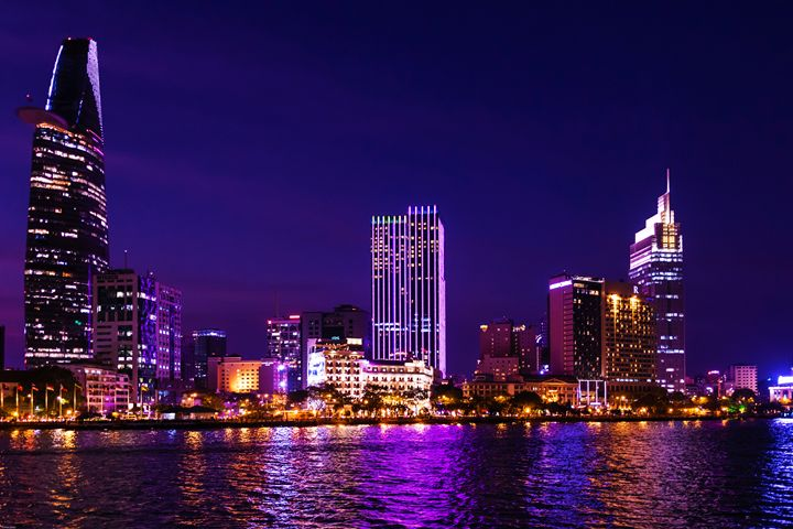 city night landscape - 5z5