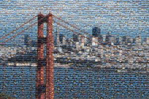 San Francisco Mosaic