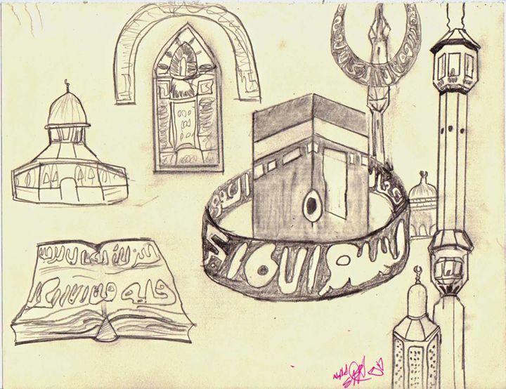 Islam - Seif Seif