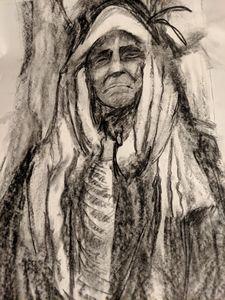 Elder Native American
