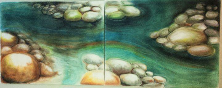 Clear lake stone - Sujitra