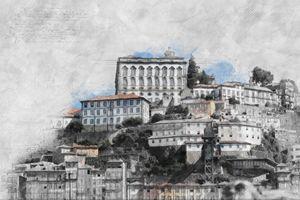 View of Porto 2