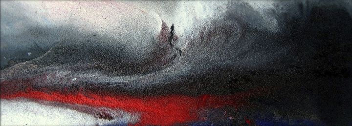 """Winter Storm"" - Michael Goldzweig"