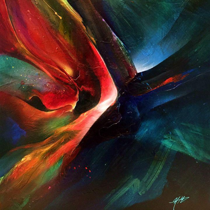 """Elysium"" - Michael Goldzweig"