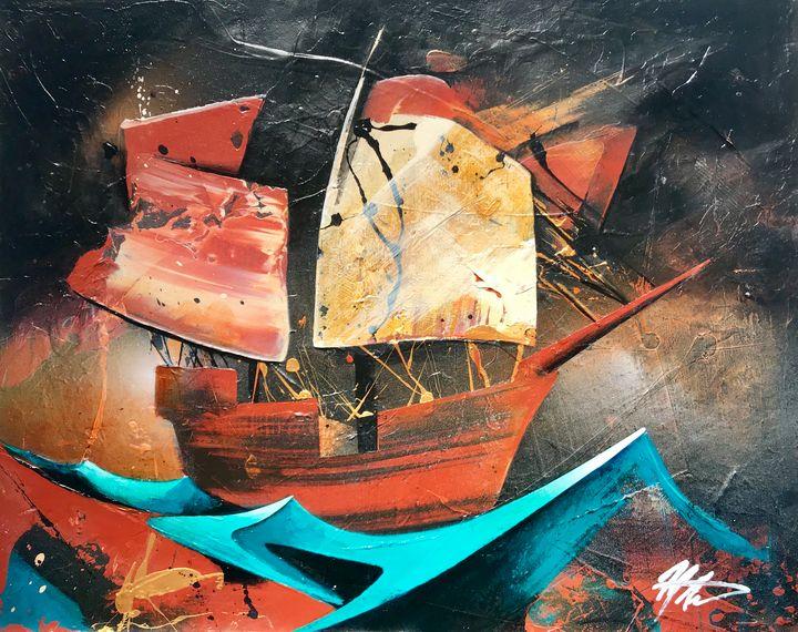 Far and Away - Michael Goldzweig