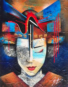 ''Memories of a Geisha''