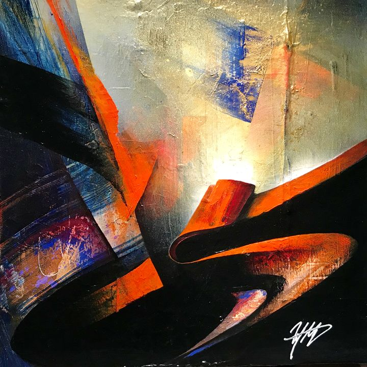 ''Vesta'' - Michael Goldzweig