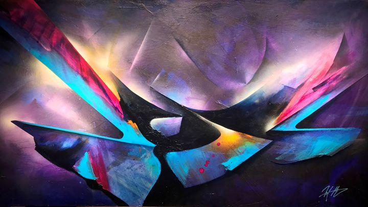 Florida Sunset - Michael Goldzweig